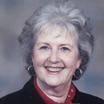 Barbara Calhoun Wade