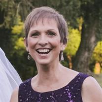 Cindy Rae Myers