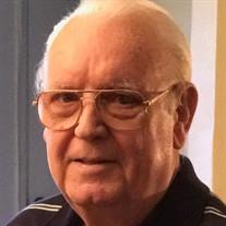 Elmer Neil Baker