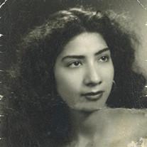 Maria D Lopez