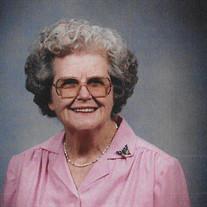 Eleanor Magdalene Henze