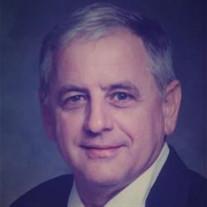 "Mr. Robert ""Bob"" James Jones Sr."