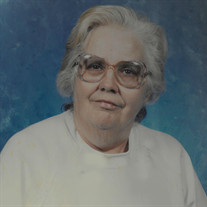 Nettie Louise Henry