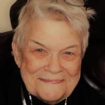 Mary Anne Weinman