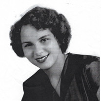 Jeannette H. Trudell