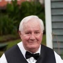 Mr. James Clayton  Shaw