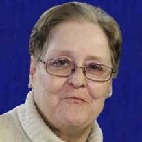 Edna  Ruth Labbee