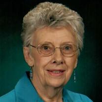 Lois Elaine Hanson