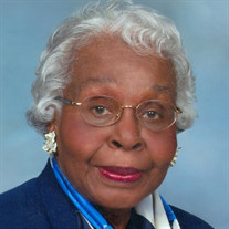 Ms. Blanche D.W.  Kirven
