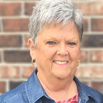Caren Joyce Spradling