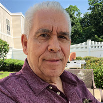 John V.  Cirello Jr.