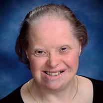 Marcia  Ann Wightman