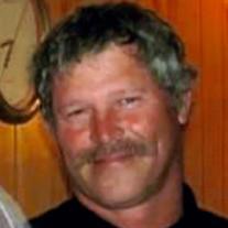 """Darrell """"Man"""" Ray Sanders Sr."""