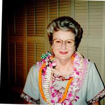 Barbara Lou Wiemer