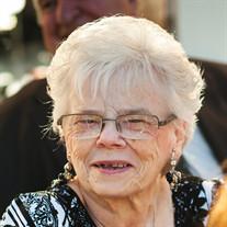 Judy Arlene Ricciardi