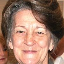 Dorothy Mae Gimnich Westfall