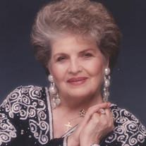 Ethel Jeanette Orand