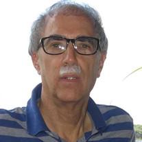 David Charles Aman