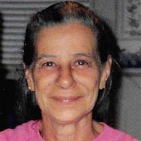 Judith A. Gonzalez
