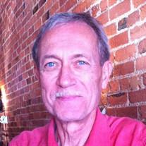 Dr. Stephen Radley Close