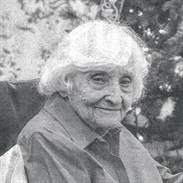 Betty Jane  Hoskins