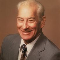 Mr. Harley D. Jacobs Sr.