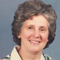 Verna Ruth  Scott (nee Ford)