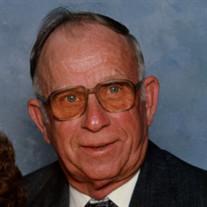 Mr. Thomas Cole Busby