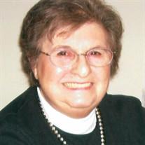 Ann Marie Robson