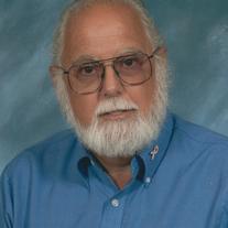 William Ernest Slack