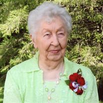 Mildred Holst