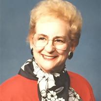 Betty Rottman
