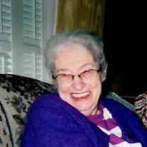 Harriette M. Winters