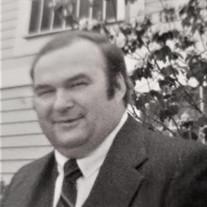 Mr. Frank R. Allaby
