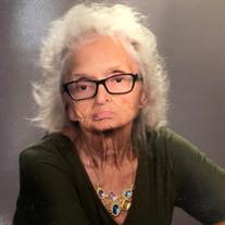 Carolyn Ann Lambert