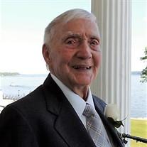 Robert Ray Martin  Sr.