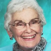 Jane (Clark) Baker
