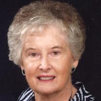 Colista Taylor Nichols