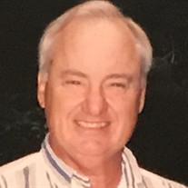 Harold Gene Wayne