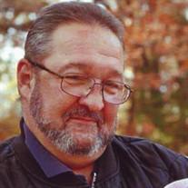 Jerry Nutter, Jr. (Lebanon)