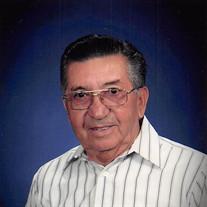 Jacob Valdez