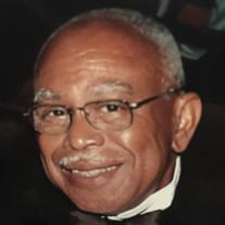 "Mr.  Lawrence A. ""Larry"" Nichols"