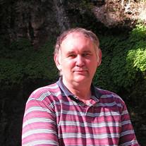 Ricky Don Sheppard