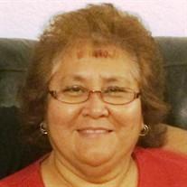 Yolanda Salcedo