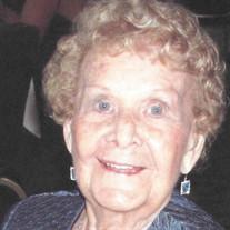 Ethel A. Flatch