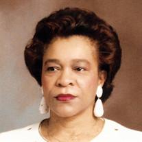 Mrs. Grace Best Hamilton