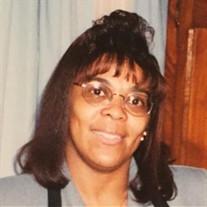 Mrs. Valerie Love