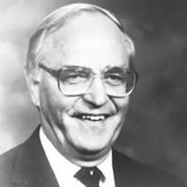 Roger Alan Peterson