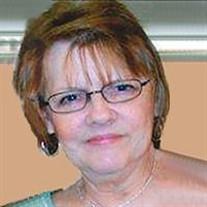 Suzanne G Reichert