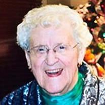Esther Emma Zoet